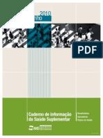 Caderno de Informação da Saúde Suplementar junho 2010 06