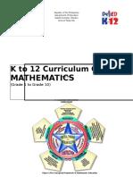 Math CG