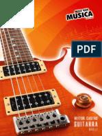 Apostila GUITARRA -  Mais que Musica - Demonstração.pdf