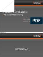 MonitoringZabbix-WalterHeck