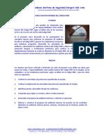 Curso Auditor Interno Codigo PBIP