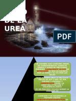 Ciclo de La Urea