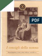 Consigli Della Nonna - Rimedi Popolari, Ricette, Salute, Bellezza