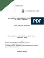 Tese de Mestrado Sergio Rodrigo Da Silva Santos