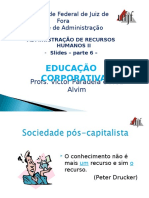 Slides - Parte 6 - Educacao