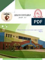 ABACO CONTABLE Revista de la Universidad de El Salvador cp x a3