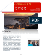 Globalsym News 14