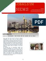 Globalsym News 16