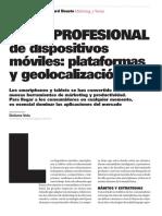 56-61 Hdmyv Dossier05 114 El Uso Profesional de Dispositivos Moviles Plataformas y Geolocalizacion