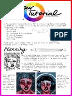 Colour Tutorial - Artofpan