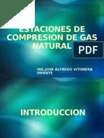 Clase 5 Estaciones de Compresion de Gas Natural
