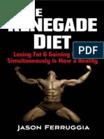 Jason Ferruggia Renegade Diet.pdf