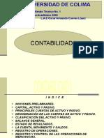 CONTABILIDAD I (Registro y Control)