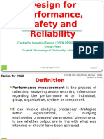 1. Design for Performance, Safety and Reliability.ppsx
