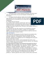Terap de Alto Impactpromo Facebook 25 07 2016