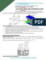 1. Separata N_ 04 Planos y Direcciones Cristalográficas