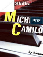 Michel Camilo Book