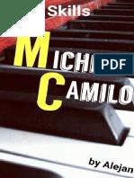 Michel Camilo Book