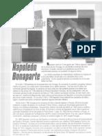 Biografia Napoleon Bonaparte