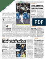 La Gazzetta dello Sport 20-01-2017 - Calcio Lega Pro