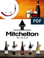 Mitchelton Wines HIstory, Vineyards, Awards and Appreciations