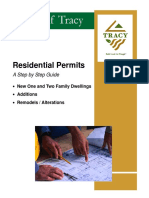 Residential Permit Guide