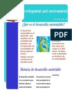 Boletin Del Desarrollo Sustentable