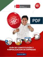 Guía de Constitución