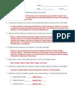 Atomic Spectra Worksheet Answer Key 05-06.doc