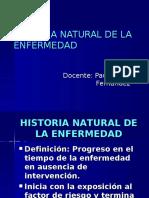 6655737 Historia Natural de La Enfermedad
