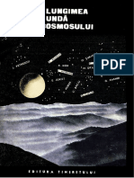 Carl Sagan - Pe Lungimea de Unda a Cosmosului