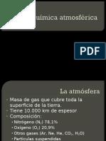Tema 3 Quimica Atmosferica