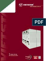 MV Switchboard 24KV