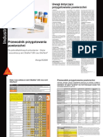 Przewodnik Przygotowania Powierzchni_pl