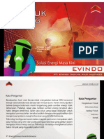 Katalog EVINDO Power Fuel - ID