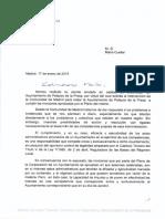 Carta de la Comunidad de Madrid