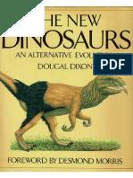 Dougal Dixon the New Dinosaurs