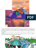 Aprincesabaixinha Powerpoint 121029175525 Phpapp02