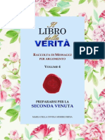 EPub Libro Della Verità - Raccolte Di Messaggi Per Argomento - Vol. 4