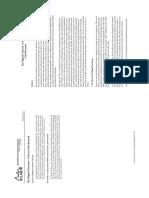 Flipped Classroom Artikel