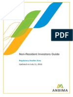Non Resident Investors Guide
