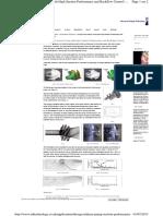 Design Inducer Pump