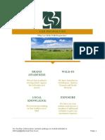 GSB Landlords Information Pack