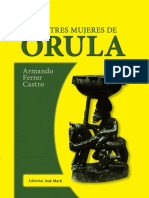05 Las Tres Mujeres de Orula