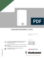 Esquentador Sensor Ventilado 6720680001 06