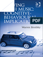 Driving With Music_ Cognitive-behavioural Implications-Ashgate Publishing Company (2015)
