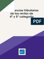 IMPLICANCIAS TRIBUTARIAS DE LAS RENTAS DE 4TA Y 5TA CATEGORIA.pdf