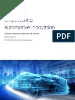 Microsoft Connected Vehicle Platform Whitepaper en US