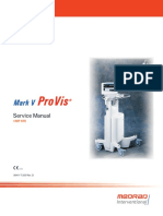 MedRad Service Manual PROVIS