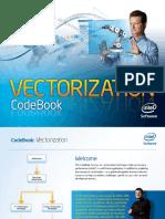 Vectorization Codebook